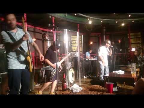 Децл aka Le Truk Animal ДжаZ - Слезы | 4K LIVE