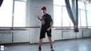 Bhad Bhabie Feat. Asian Doll - Hi Bich - hip-hop by Artem Boyko - Dance Centre Myway