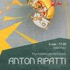 ANTON RIPATTI (BABAKABAND) | 6.05 | КВАРТАЛ