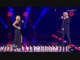Michelle und Matthias Reim Nicht verdient Die Schlager des Monats
