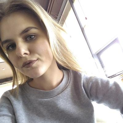 Анастасия Калашникова