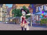 NSPS4 - Nelke &amp the Legendary Alchemists Ateliers of the New World Art &amp Screenshot Portfolio