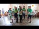 Задяки програмі Go Camp, мовний табір на базі 9 школи проходить у компанії студента-волонтера із Ліверпуля