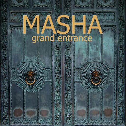 Masha альбом Grand Entrance