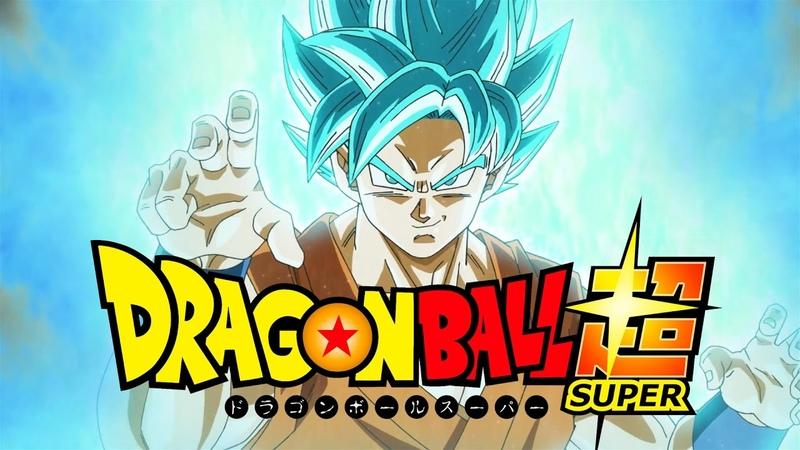 Dragon Ball Super - Sigla Italiana - Manuel Aski