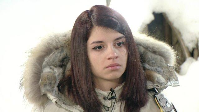 ДОМ-2 Город любви 3913 день Вечерний эфир (26.01.2015)