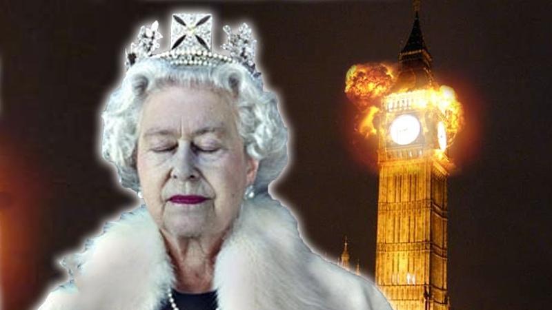 Dünyayı Yöneten Kraliçe II. Elizabeth Şuan Ölseydi Neler Olurdu