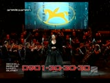 Anita Rachvelishvili - Dalilas Aria from Samson Dalila Saint-Saens