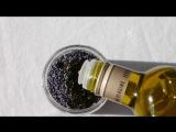 How To Make Lavender Infused Olive Oil _ Baking Magique