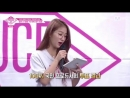 TV SHOW SOYOU @ Produce 48 ep 6