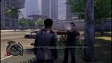 Sleeping Dogs - Convoy Intercept (Eddie Kwang)