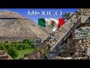 MEXICO I TEOTIHUACAN LA CIUDAD DE LOS DIOSES THE CITY OF THE GODS