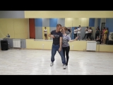 SALSA CUBANA (CASINO) Intermediate-Advanced. Stanislav Shvetsov &amp Natalia Nebogatikova