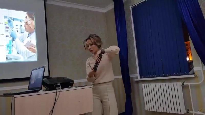 Аэлита Мустафаева врач гинеколог кмн все о продуктах компании B Epic Elev8 и Acceler8