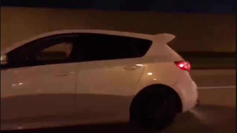 Mazdaspeed gun