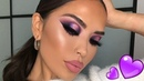 OH YES COTTON CANDY EYES| Iluvsarahii