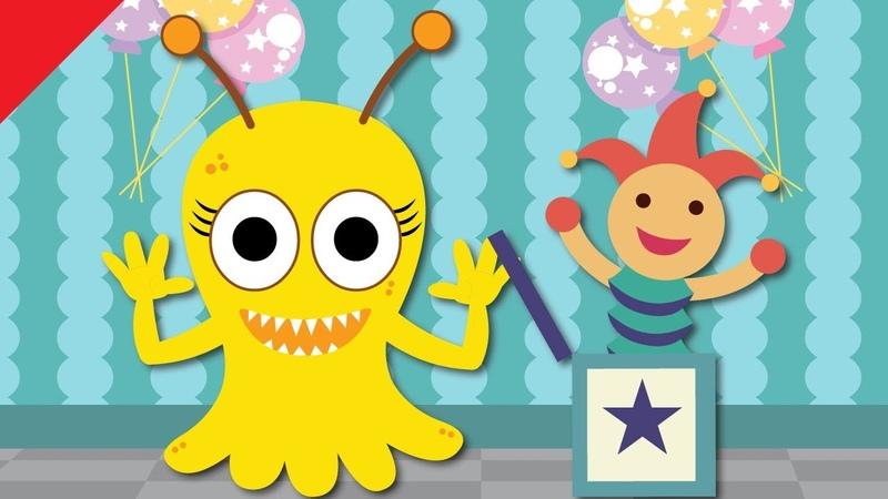 No Thank You, Yes Please Song | Manners Song | Kindergarten, Preschool ESL | Fun Kids English