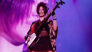 Wagakki Band 和楽器バンド「 Yoshiwara Lament 吉原ラメント」 Live Performances Compilation