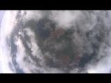 Combovine parachuting Vo
