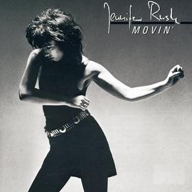 Jennifer Rush альбом Movin'
