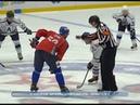 Легендарный хоккейный финал по-домодедовски
