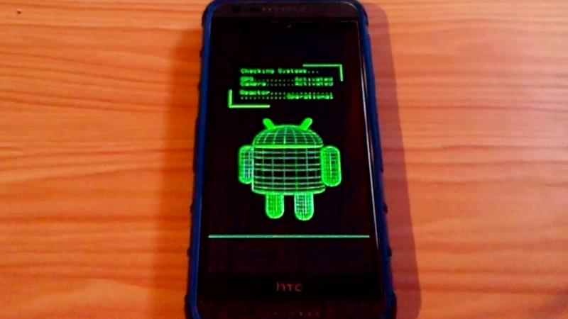 Htc 620 G загрузка сканирования 1