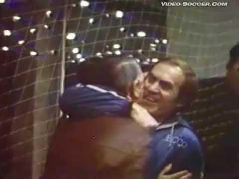 19.11.1982 Чемпионат СССР 36 тур Спартак (Москва) - Динамо (Минск) 34