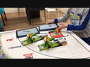Катапульта Lego WeDo 2 0 Слобода ДОСААФ