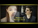 Phantom Of The Opera - All I Ask Of You ( Cover by Minniva in collab with Average Jonas )