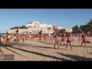 ГОЛУБИ Новая версия_Flash mob _позитив__GOOD music_ _Dhe Best