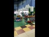 ВЕСЁЛКИНО город развлечений ТРЦ GALAXY | Барнаул — Live
