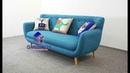 Báo giá ghế sofa giá rẻ 1/2 giá thị trường - Xưởng sản xuất sofa giá rẻ