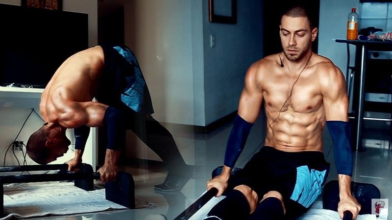 30 EJERCICIOS EN CASA para Desarrollo Muscular