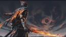 Dark Souls 3 с фантомом 7 О МИДИР, ПОЩАДИ