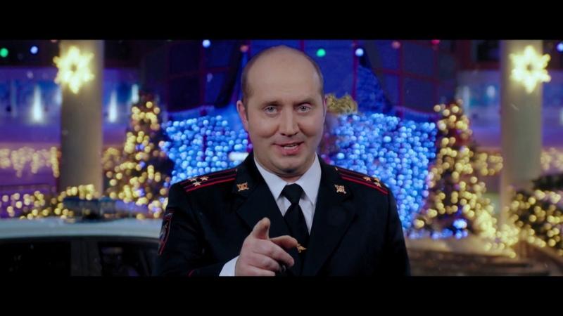 Полицейский с Рублевки. Новогодний беспредел: Яковлев о своем знакомом Боксере