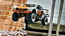 Urban R/C Assault   Traxxas Unlimited Desert Racer