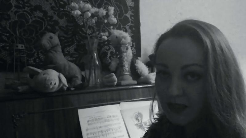 Саша Татур - Стихотворение Письмо Другое. Общество Скептических Романтиков