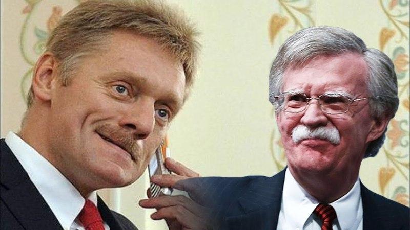 Кремлю пора закупать подгузники