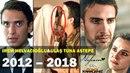 ULAŞ TUNA ASTEPE VE İREM HELVACIOĞLU DİZİ EVRİMİ 2012 2018
