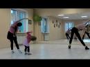 В танцах главное желание