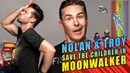 Nolan Troy Save the Kids in Michael Jacksons Moonwalker