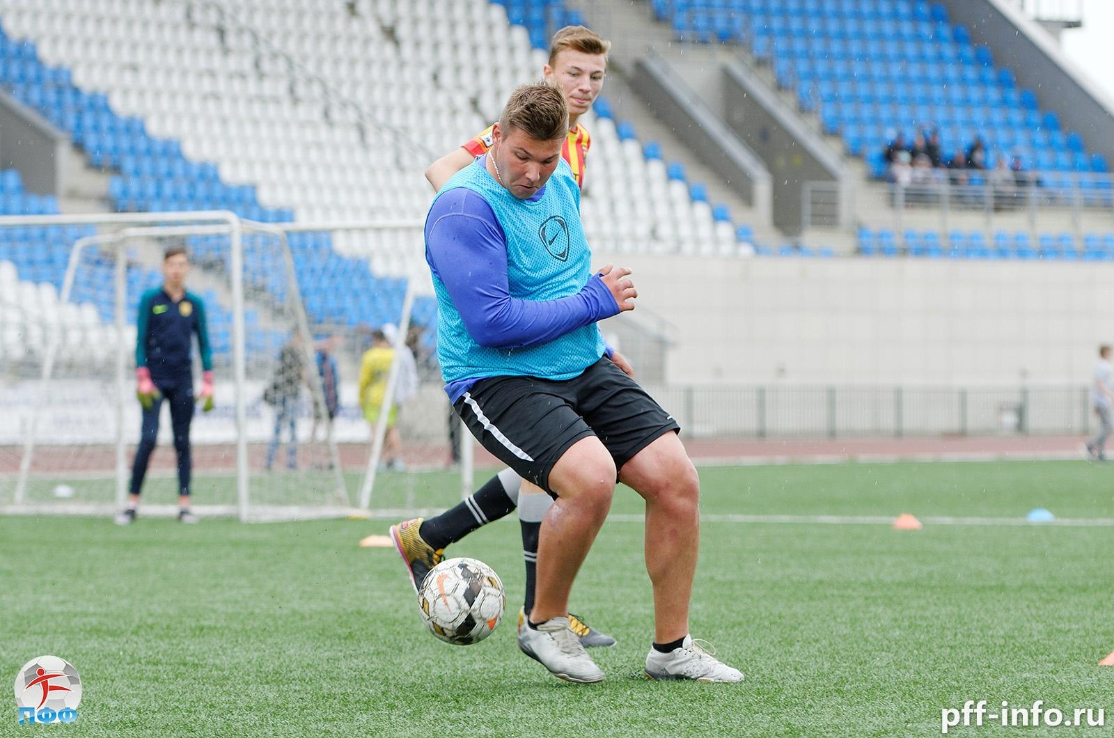Андрей Ткачук: «Мы добились нужного взаимопонимания»