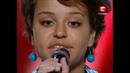 X-Фактор Сюзанна Абдулла - Halo Beyonce