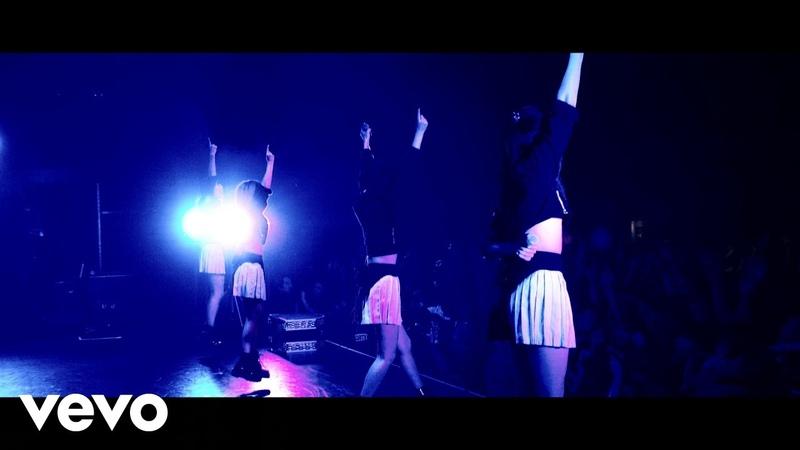PassCode - ONE STEP BEYOND (live at TSUTAYA O-EAST, ZENITH TOUR 2017 FINAL SERIES)