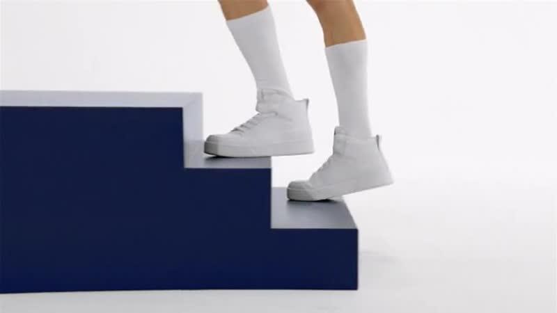 3.1 PHILLIP LIM FOOT MODELS EPISODE 1_ THE OPEN WIDE