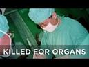 Убиты ради органов: тайный бизнес в Китае