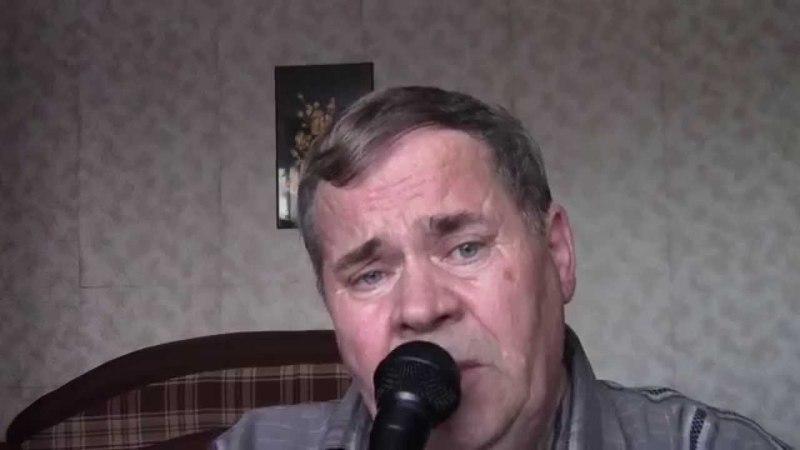 00469 Песенка Водяного. Владимир Дыбин.