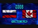 ЧМ-2008. Канада - Россия