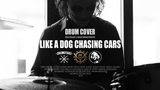 Alexander Khoroshevsky &amp Maxim Kirsanov - Like a dog chasing cars (The Dark Knight OST Drumcover)