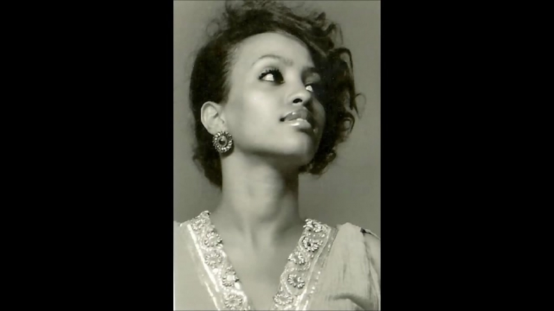 Hana Tekle - Leyet Yilal (Dink New) with Lyrics